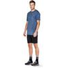 Mons Royale M's Huxley T-Shirt Dusty Blue